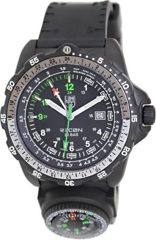 Luminox Land Recon Nav Spc Series 200M A8832MI Mens Watch