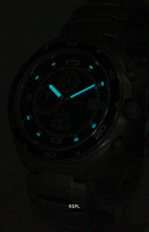 Citizen Chronograph Quartz AN3440-53E Mens Watch
