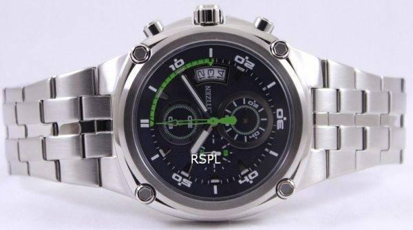 Montre Citizen Chronograph sport AN3450 - 50 L