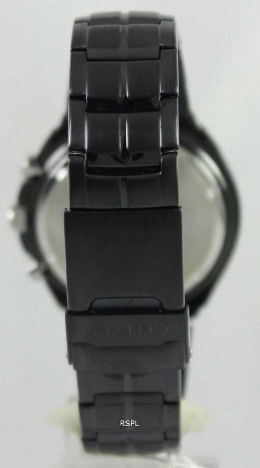 Montre Citizen chronographe tachymètre AN4019-52E AN4019 masculin