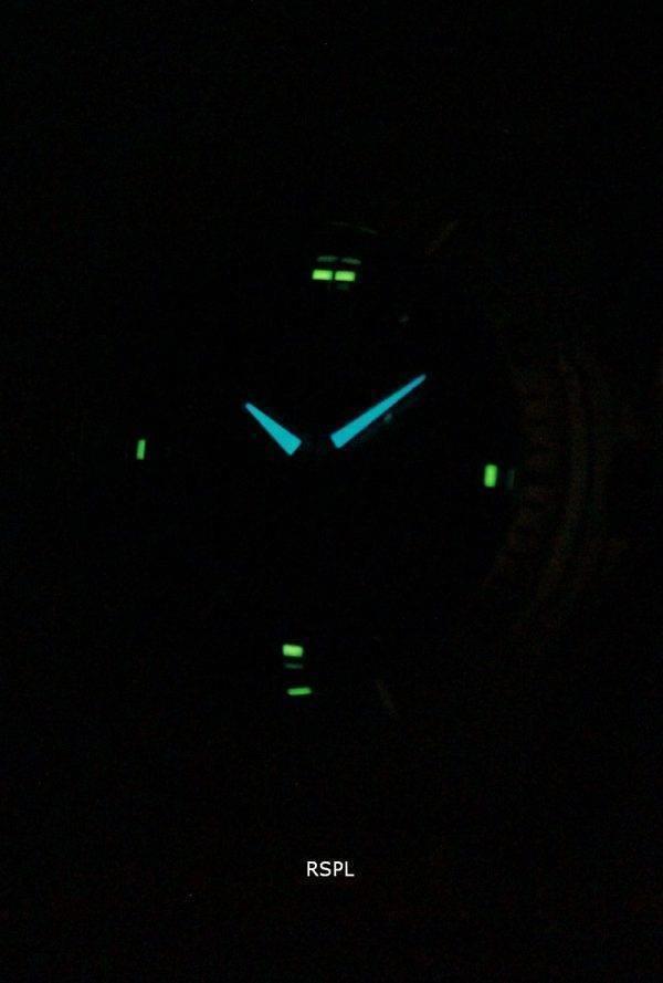 Citizen Chronograph AN7102-54F