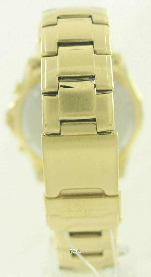 Citizen Chronograph AN7102-54 P