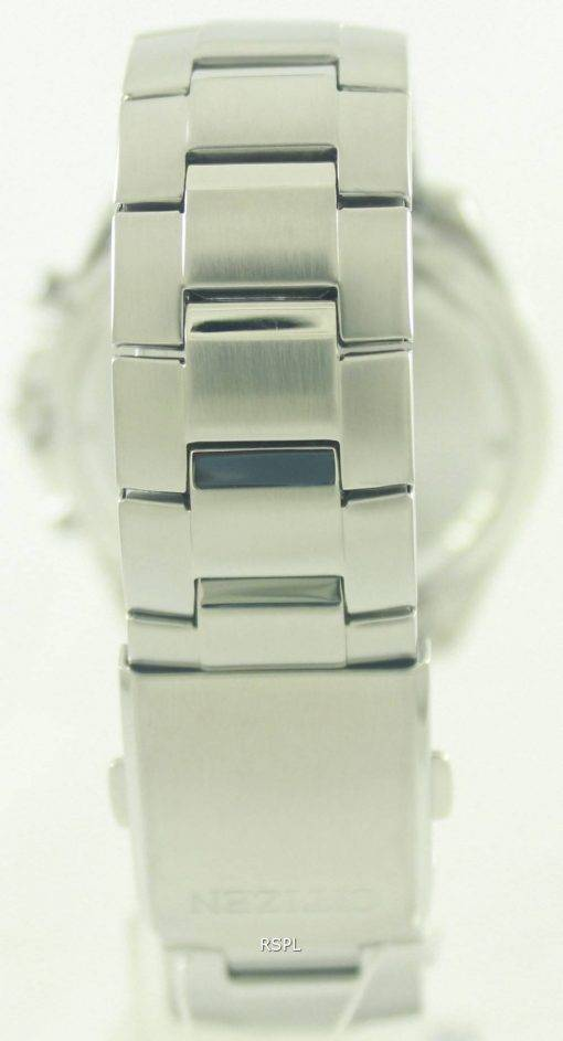 Citizen Chronograph AN8010-55 a