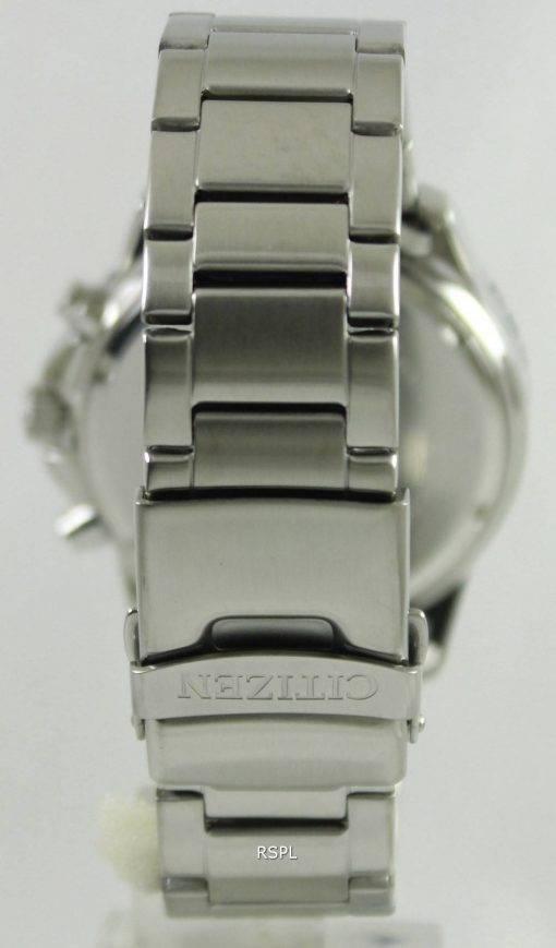 Citizen Chronograph AN8030-58E montre homme