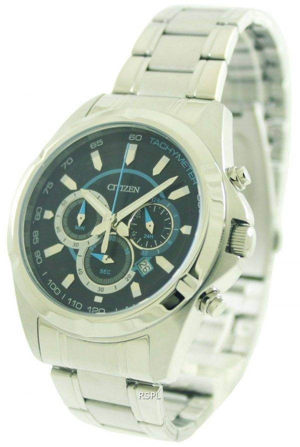 Citizen Chronograph Quartz AN8040-54L Mens Watch