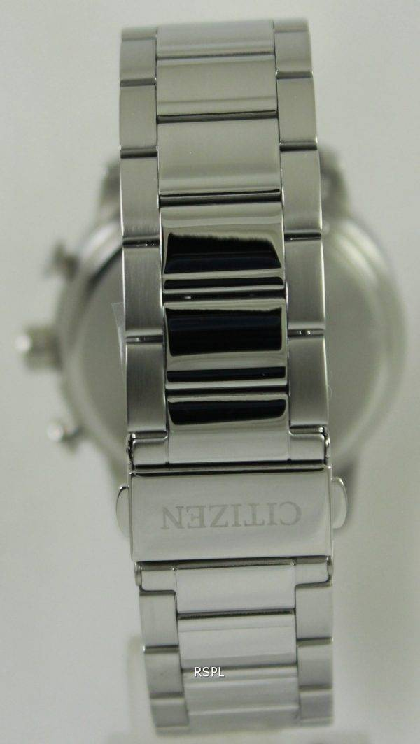 Citizen Chronograph AN8050-51E montre homme