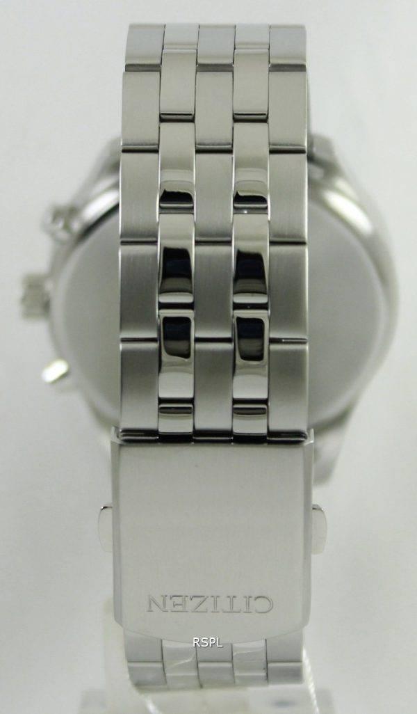 Montre chronographe à Quartz Citizen AN8060-57F masculine