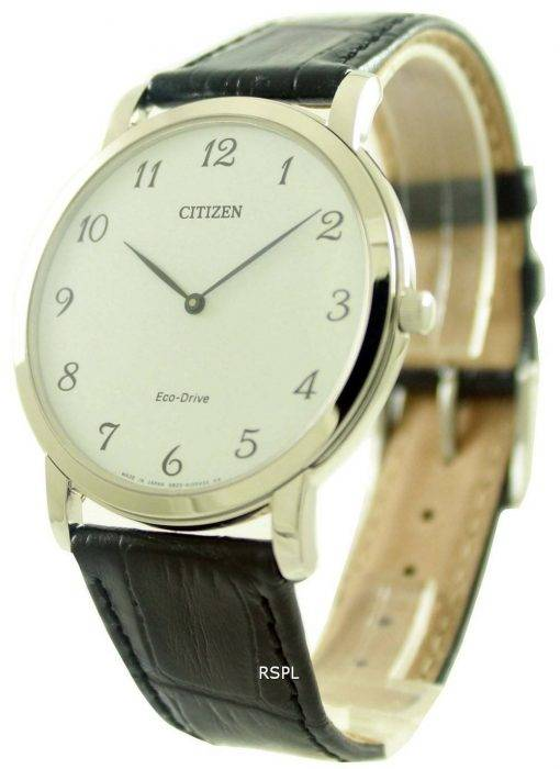 Montre Citizen Eco-Drive Stilleto Super mince AR1110-11 b
