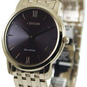 Citizen Eco-Drive Stiletto AR1123-51 X montre homme