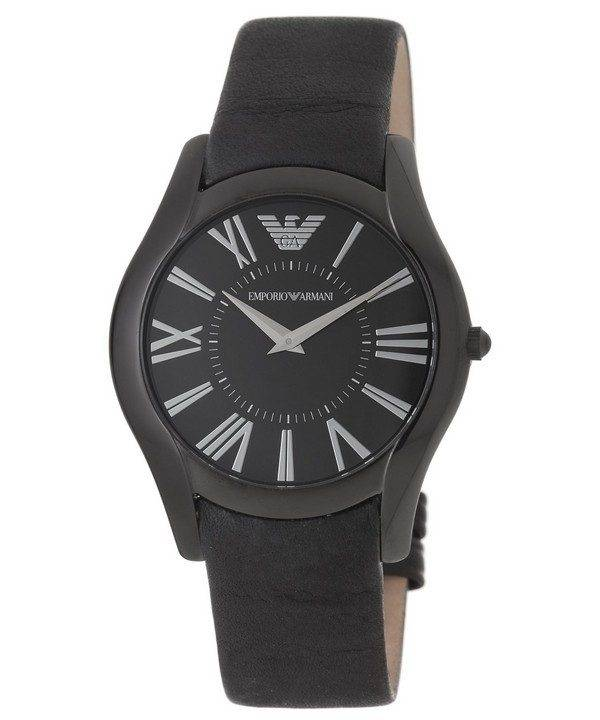 Emporio Armani Super Slim Quartz AR2059 Mens Watch