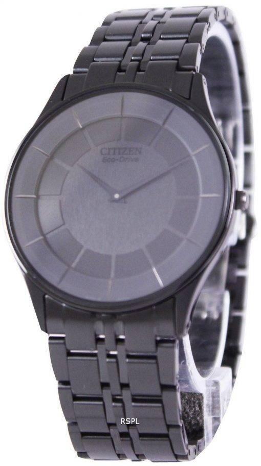 Citizen Eco Drive Stilleto Super Thin AR3015-61E AR3015 Mens Watch
