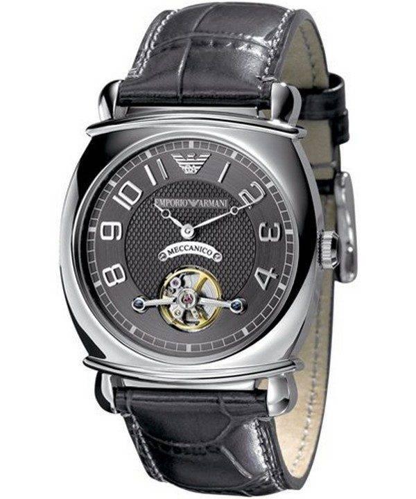 Emporio Armani Meccanico Automatic AR4635 Mens Watch