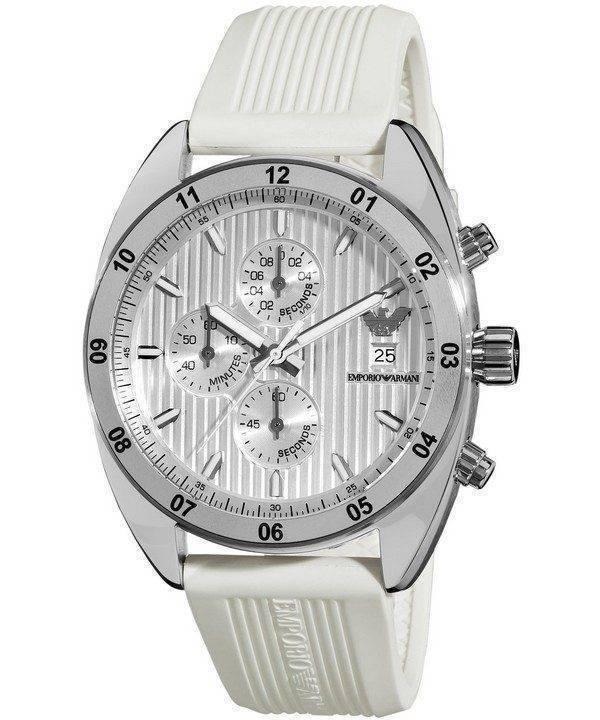 Emporio Armani Sportivo Chronograph AR5929 Mens Watch