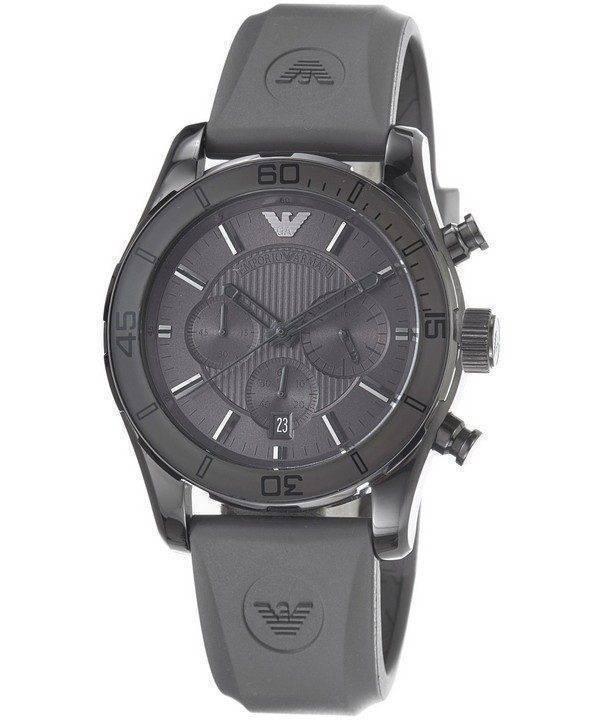 Emporio Armani Sportivo Chronograph AR5949 Mens Watch