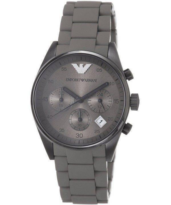 Emporio Armani Sportivo Chronograph AR5951 Womens Watch