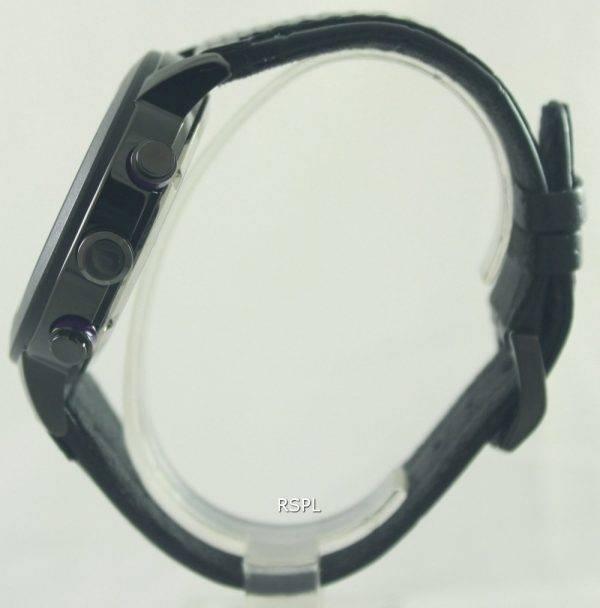 Montre Citizen Eco-drive Chronograph AT2235-00E masculine