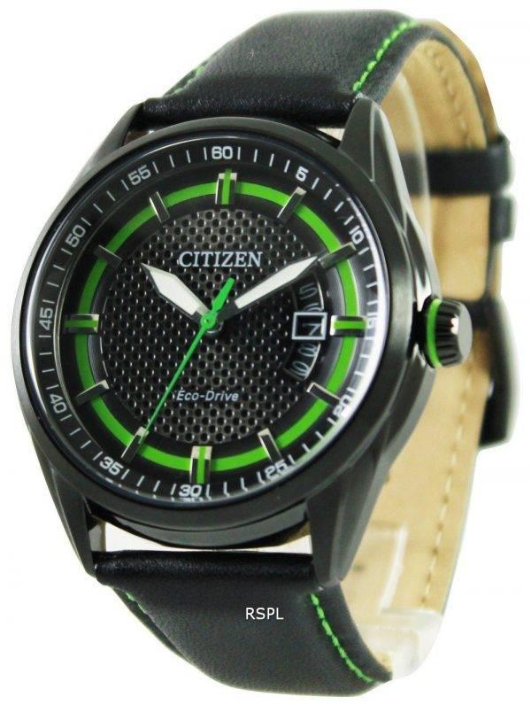 Citizen Eco Drive AW1184-05E Mens