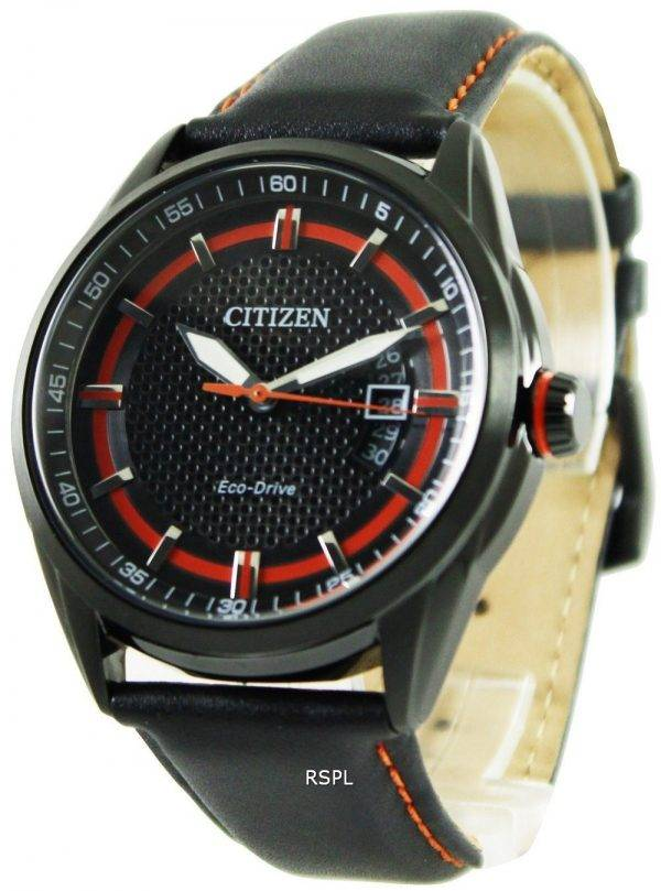 Citizen Eco Drive 100 M AW1184-13E Mens Watch