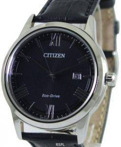 Montre Citizen Eco-Drive Power Reserve AW1231-07f masculine