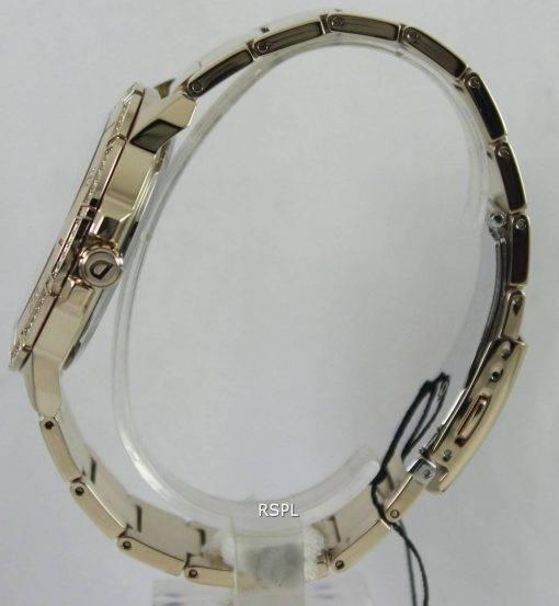 Montre Citizen Eco-Drive Swarovski Crystal AW1343-54Q masculin