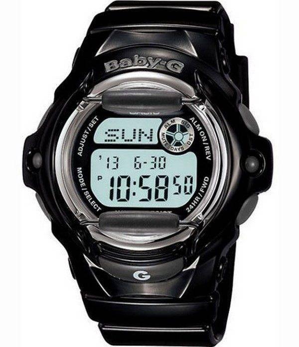 Casio Baby-G BG-169R - 1D BG-169R de fiche BG-169R-1 Womans Watch
