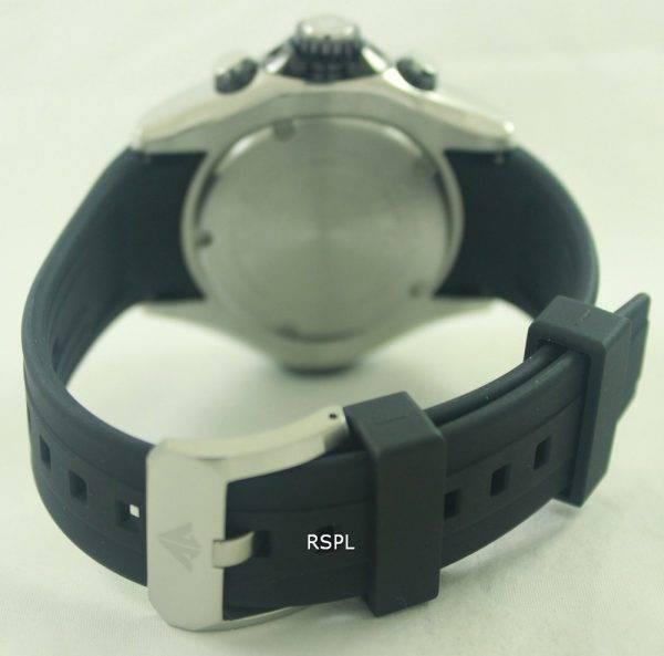 Watch BJ2110-01F BJ2110-01 BJ2110 Citizen Promaster Eco Drive Chronograph Aqualand plongeur