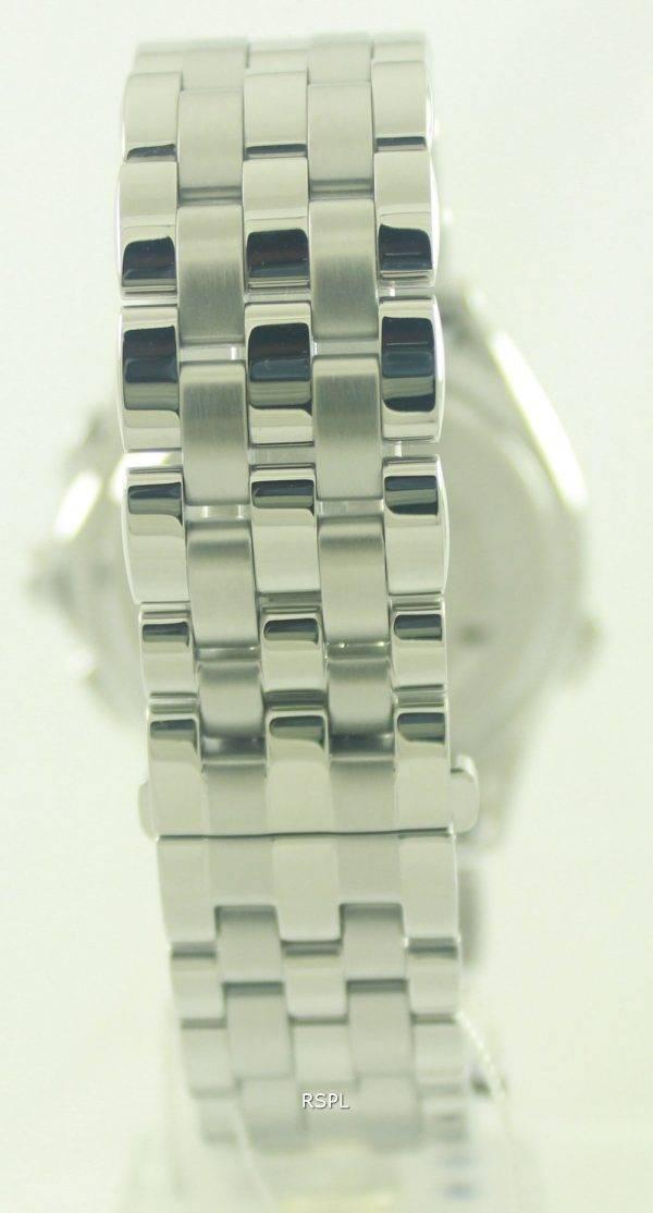 Calendrier perpétuel de Citizen Eco-Drive BL9006-87F Mens Watch