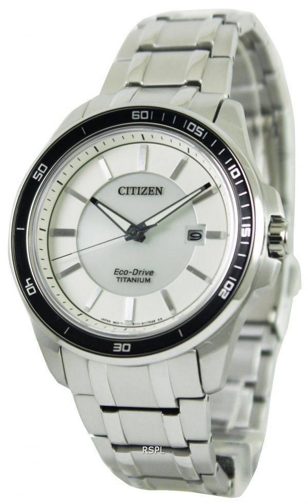 Citizen Eco Drive Super Titanium BM6920-51 a