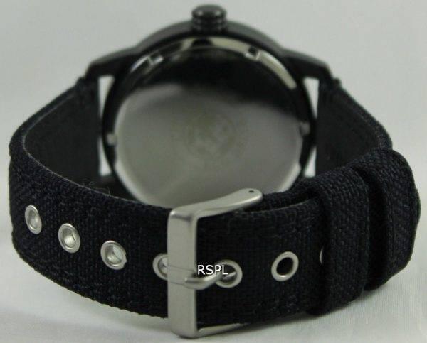 Citizen Eco Drive Nylon Strap BM8475-00F Watch