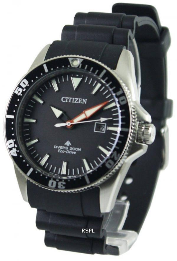 Citizen Eco-Drive Professional Divers BN0100-00E