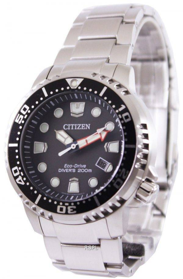 Citizen Eco-Drive Promaster Marine Diver's 200M BN0150-61E Mens Watch