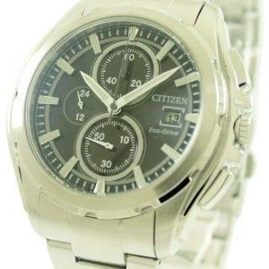 Citizen Eco-drive chronographe sport CA0270-59F Mens Watch