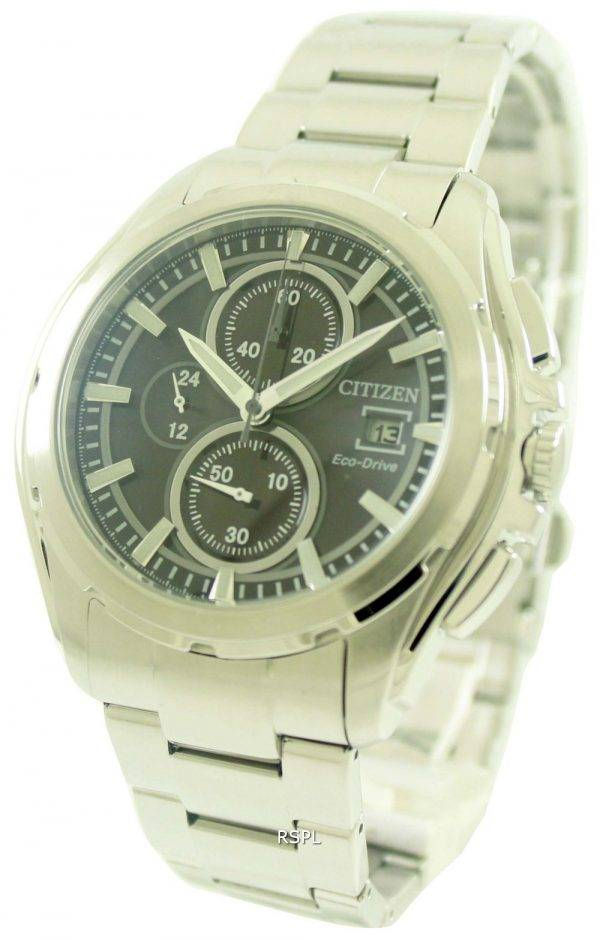 Citizen Eco-drive chronographe sport CA0270-59F Mens Watch