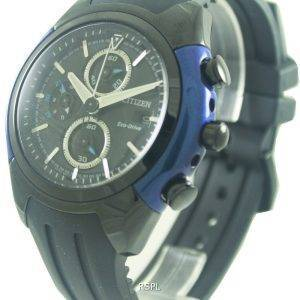 Montre Citizen Eco-Drive Chronograph CA0288-02F