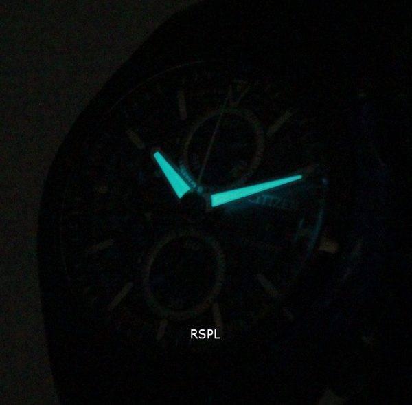 Montre Citizen Eco-Drive Chronograph CA0288-02F