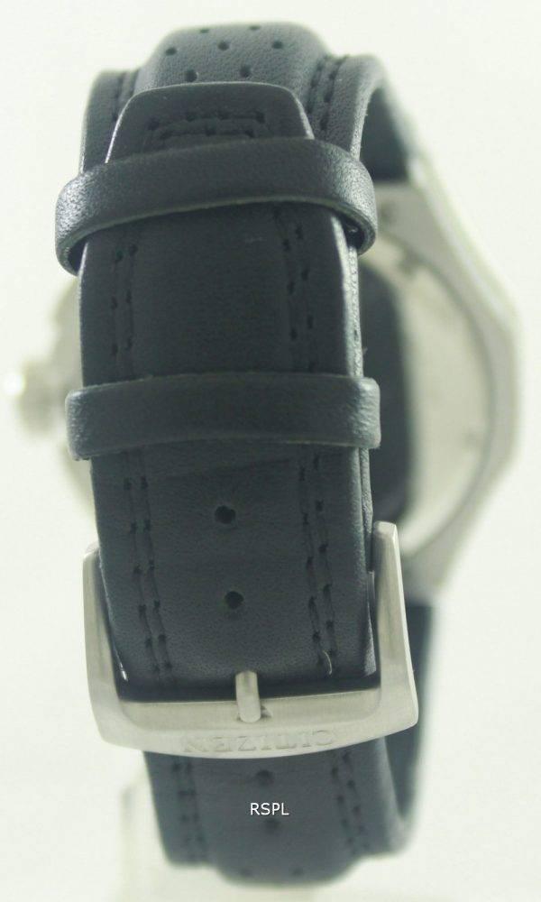 Montre Citizen Eco-Drive Chronograph CA0310-05F masculine