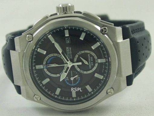 Montre Citizen Eco-Drive Chronograph CA0310-05F masculine