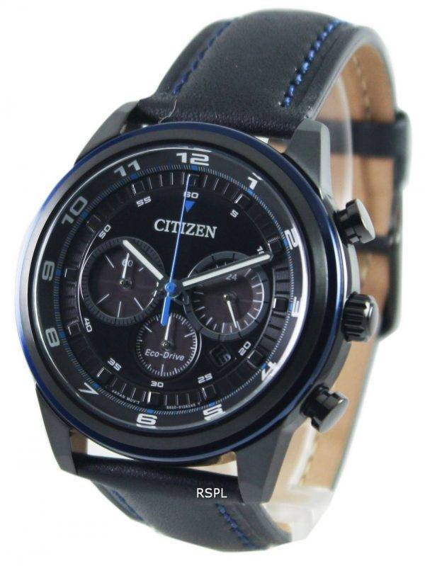 Chronographe de Citizen Eco-Drive CA4036-03E