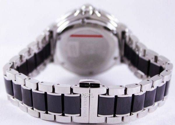 Tag Heuer Formula 1 chronographe en céramique 200M CAH1210. BA0862 Women Watch