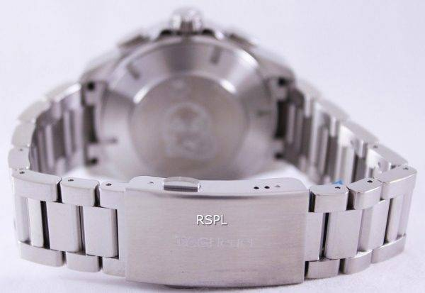 Tag Heuer Aquaracer chronographe calibre 16 300M CAY2110. BA0925 Montre homme