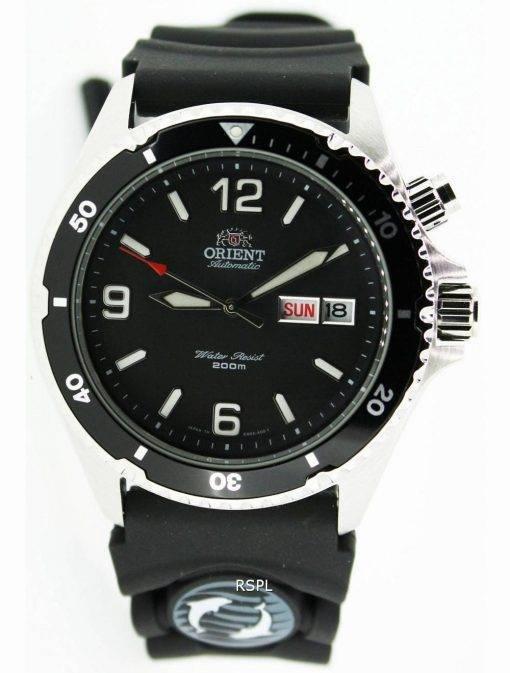 Orient Mako Automatic CEM65004B Mens Watch