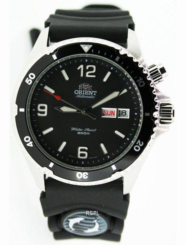 Orient Mako Automatic CEM65004B Mens Watch