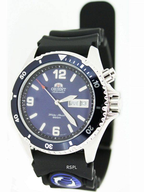 Orient Mako Automatic CEM65005D Men's Watch