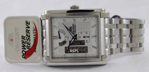 Orient Automatic Nobel Collection CFHAD001W FHAD001W Mens Watch