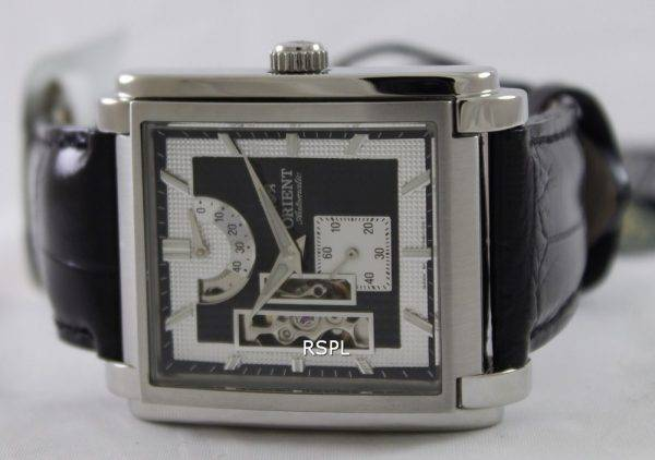 Orient Automatic Nobel Collection CFHAD004B FHAD004B Mens Watch