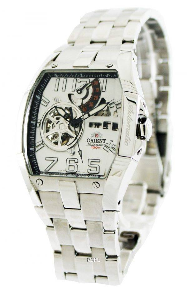 Orient Automatic Arena Collection Power Reserve CFTAB002W Mens Watch