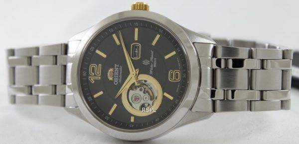 Orient Automatic Golden Eye Collection DB05002B Mens Watch