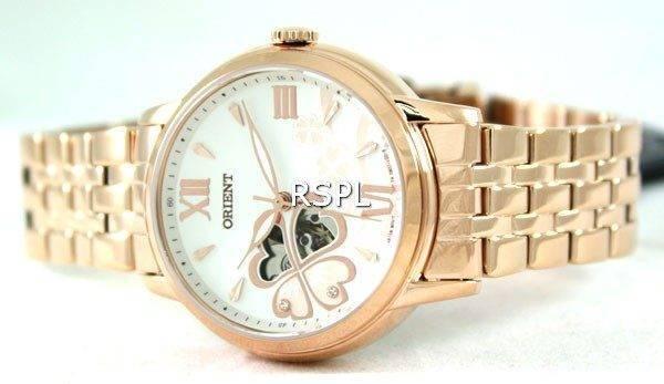 Orient Automatic DB07005Z Fashionable Womens Watch