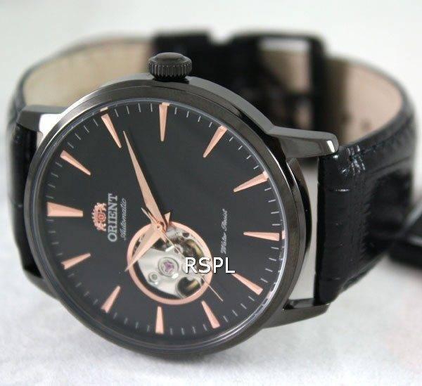 Orient Automatic FDB08002B0 Mens Watch