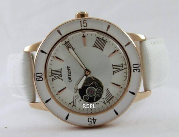 Orient Fashionable Automatic DB0B001W Womens Watch